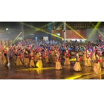 2019年9月09日 第36届全国华人文化节(吉打州)文化大汇演 | 光华网
